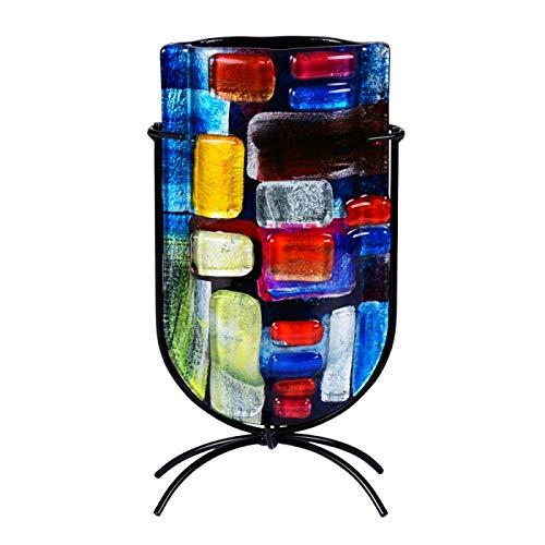 TABLE PASSION Vase obus Hang 13 x 24 cm