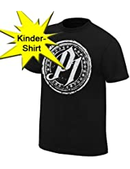 Kinder T-Shirt AJ Styles P1 Youth Special Edition TV Authentic