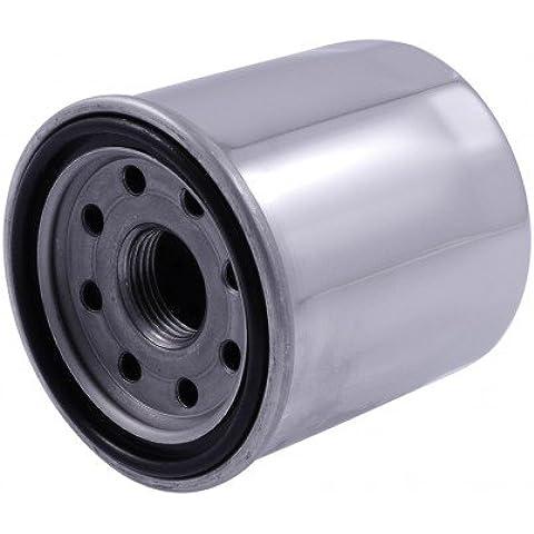 Filtro olio HIFLOFILTRO per Polaris Magnum 330 2WD 2004 20,4 PS, 15 kw