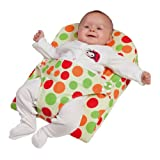 The Clevamama ClevaWedge with 3 point harness elevates your baby to ease the discomfort caused by Reflux, Colic, Nasal Congestion as well as aiding digestion. Designed with safety in mind the fabric harness helps your baby remain in a safe position. ...