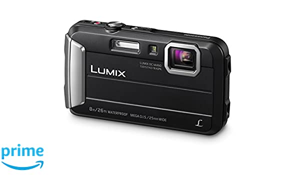 Panasonic lumix dmc ft30 4 multiplier x: amazon.de: kamera