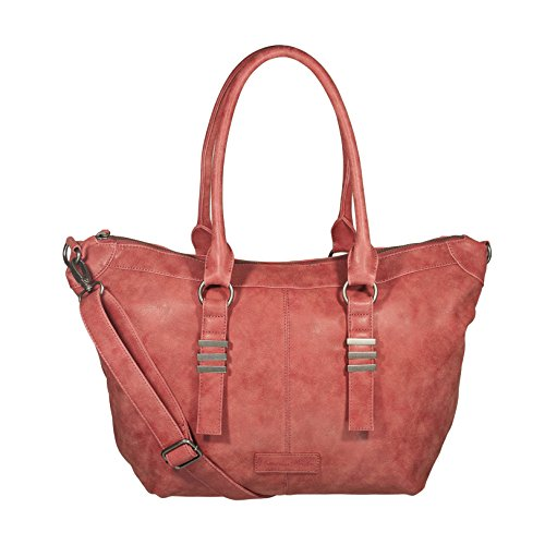 Fritzi aus Prussia Olivia westhome Borsa a 52 cm Red