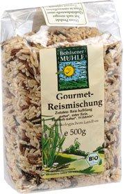 Preisvergleich Produktbild Gourmet-Reismischung, 500g
