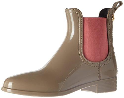 Lemon Jelly Damen Pisa Chelsea Boots, Beige (Taupe), 40 EU (Jelly Damen)