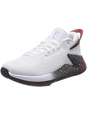 NIKE Fly Lockdown (GS), Zapatos de Baloncesto Unisex Niños