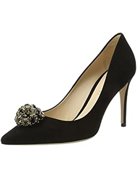 Dei Mille Damen Paul-90 Wforwardslashacc.Strass Pumps