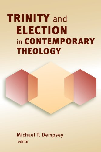 theology of election Unconditional election is the doctrine which states that god chose those whom he was pleased to bring to a knowledge of himself, not based upon any merit shown by the object of his grace and not based upon his looking forward to discover who would accept the offer of the gospel.