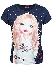 6904cf05f Amazon.es  Top Model - Camisetas