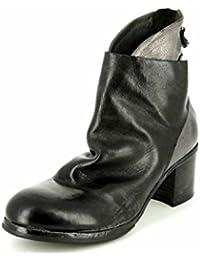 Moma 75603-13 Damen Stiefel in Mittel