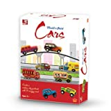 ToyKraft Mould and Paint-Car