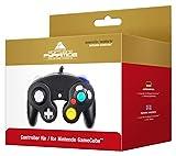 Controller | Gamepad | für Nintendo GameCube - schwarz | Nintendo Switch