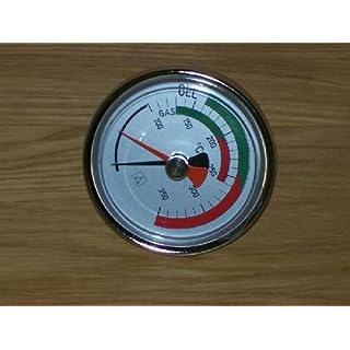 Rauchgastemperatur-Controler Fühlerlänge 100mm