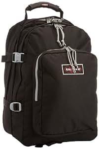 Eastpak Unisex-Adult Provider Backpack EK52036G Blackout Silver