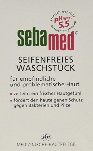 Sebapharma sebamed Waschstück, 3er Pack (3 x 150 g)