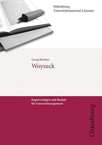 Oldenbourg Unterrichtsmaterial Literatur: Woyzeck