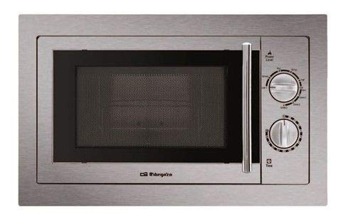 Orbegozo MIG 2033 - Microondas grill integrable full