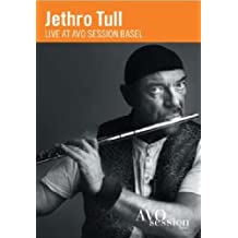 Jethro Tull - Live at Avo Session 2008