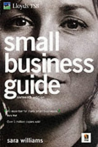 lloyds-tsb-small-business-guide-by-sara-williams-2002-09-05