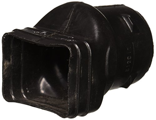 ADVANCED DRAINAGE SYSTEMS - 3-Inch Downspout 2 x 3 x 3-Inch Adapter (Advanced Drainage Systems)