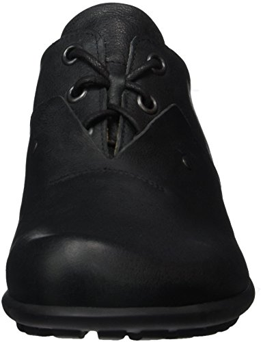 Think! Kong, Derby homme Noir (00)
