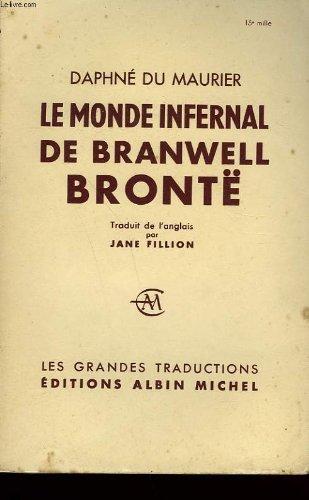 le-monde-infernal-de-branwell-bronte