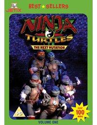 Mutant Ninja Turtles - The Next Mutation Vol. 1
