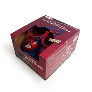 PATIN A ROULETTE SPIDERMAN AJUSTABLE D'ARPEJE TAILLE 24-29