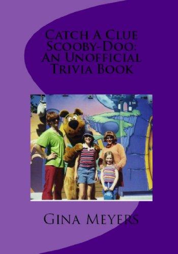 Doo: An Unofficial Trivia Book (English Edition) (Daphne Halloween)