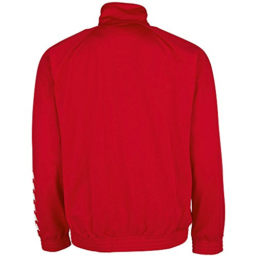 Kappa Trainingsanzug Till Tracksuit racing red
