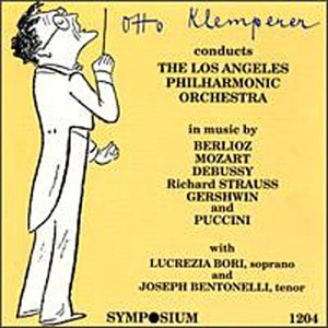 Conducts Mozart/Berlioz/& [Import USA]