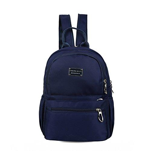 voyage sac à dos/Pack de poitrine/Sacoche bandoulière de loisirs en nylon/Sac de maman-E E