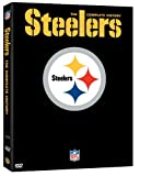 Nfl History Of The Pittsburgh Steelers (2pc) [DVD] [Region 1] [NTSC] [US Import]