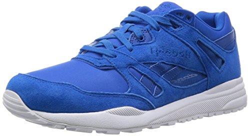 Reebok Jovem Fã Smb Execução Sapatos Azul / Branco (branco Azul Do Esporte)