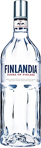 Finlandia Vodka - 700 ml