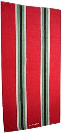 Ralph Lauren 65119520077 Serviette de plage