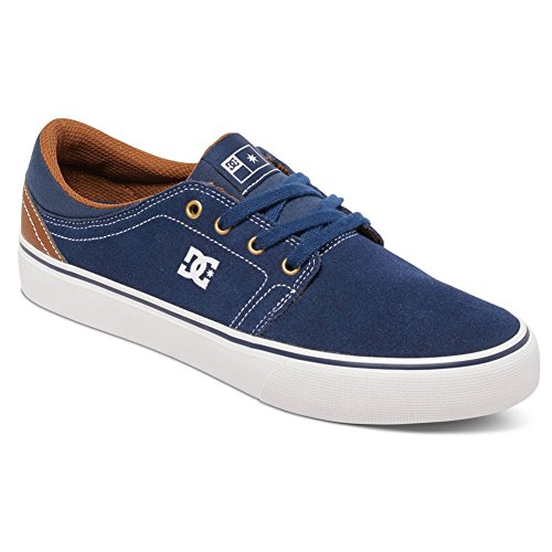 DC - Trasé S Low Top Chaussures pour hommes