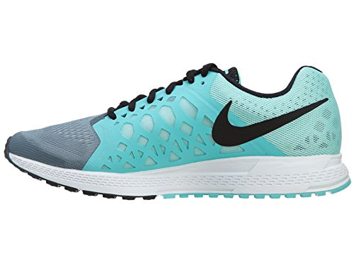 Nike Air Zoom Pegasus 31, Running Entrainement Femme Gris