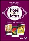 L'oeil de lotus (livre) Symbolisme & interprétation
