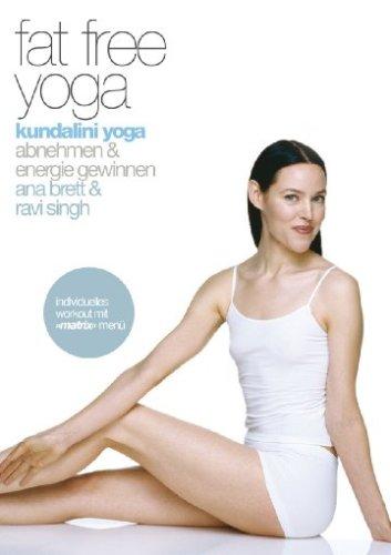 Fat Free Yoga - Kundalini Yoga