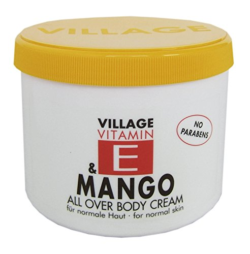 village-9506-18-mango-body-cream-500ml-mit-vitamin-e