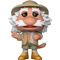 Funko Pop! Specialty Series: Fraggle Rock - Tío Matt que viaja figura de vinilo