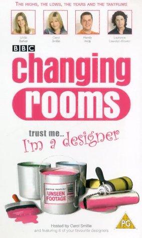 Changing Rooms - Trust Me... I'm A Designer