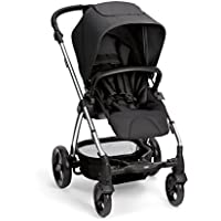 Mamas & Papas Sola2 Pushchair (Chrome Black)