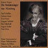 Wagner: Die Meistersinger von Nürnberg (Gesamtaufnahme 1944)