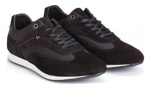 Martinelli, Sneaker uomo nero Size: 45