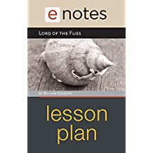 Lord of the Flies Lesson Plan (English Edition)