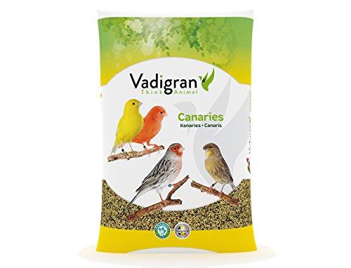 VADIGRAN Comida para Canarios Original 20kg