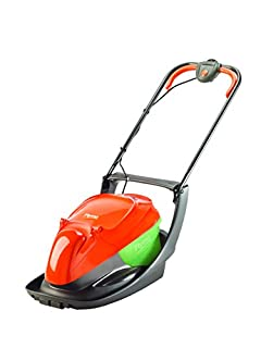 Flymo Easi Glide 330VX Electric Hover Collect Lawn Mower, 1400 W (B005S3WGR4) | Amazon price tracker / tracking, Amazon price history charts, Amazon price watches, Amazon price drop alerts