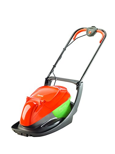 Flymo Easi Glide 330VX Electric Hover Collect Lawn Mower, 1400 W