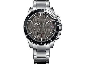 Tommy Hilfiger Reloj de caballero 1791165 de Tommy Hilfiger